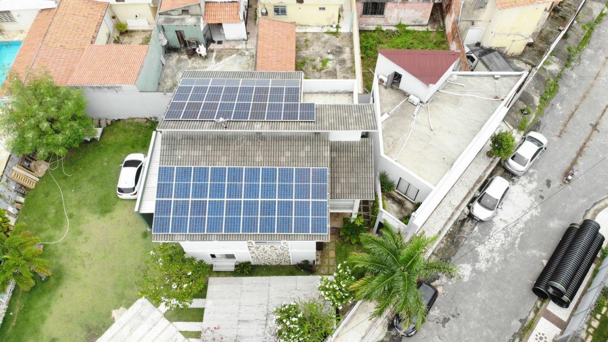 energia solar ceará